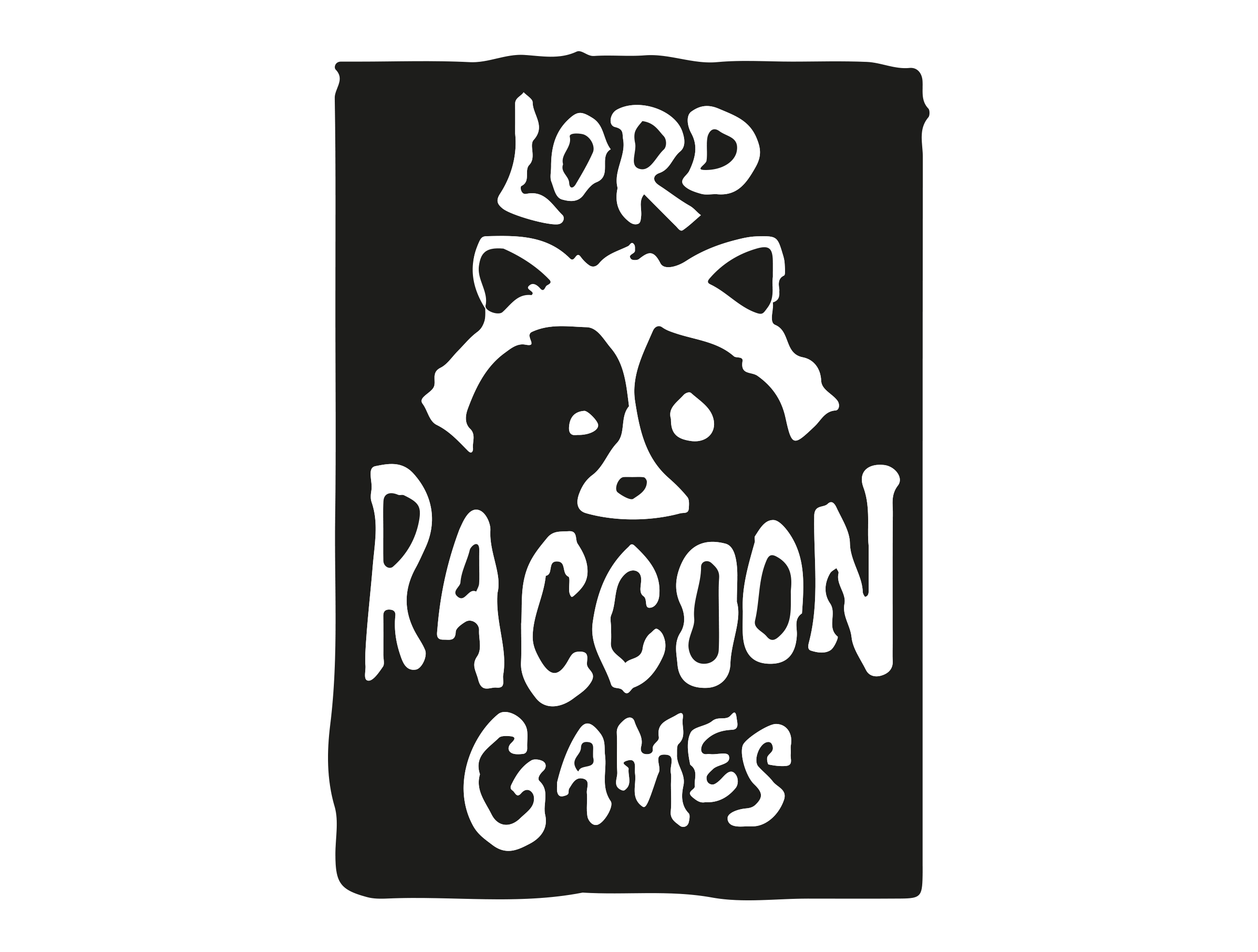 Lord Raccoon Games Meeple Foundry
