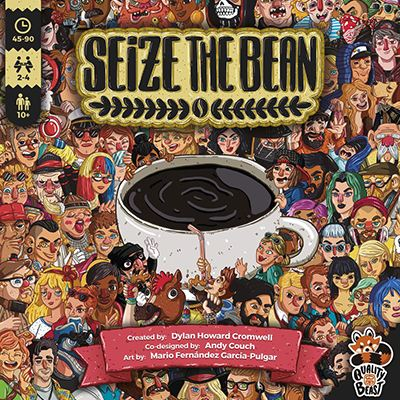 SeizeTheBean_cover_meeplefoundry_Project